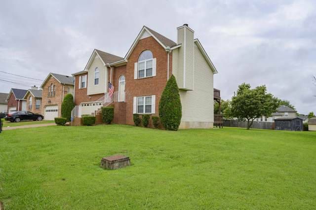 200 Wildgrove Ct, Antioch, TN 37013 (MLS #RTC2166153) :: Benchmark Realty