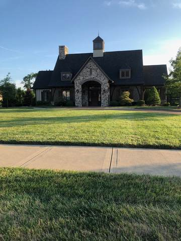 1884 Barnstaple Ln, Brentwood, TN 37027 (MLS #RTC2166171) :: HALO Realty