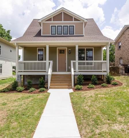 1712 24th Ave N, Nashville, TN 37208 (MLS #RTC2166174) :: Fridrich & Clark Realty, LLC