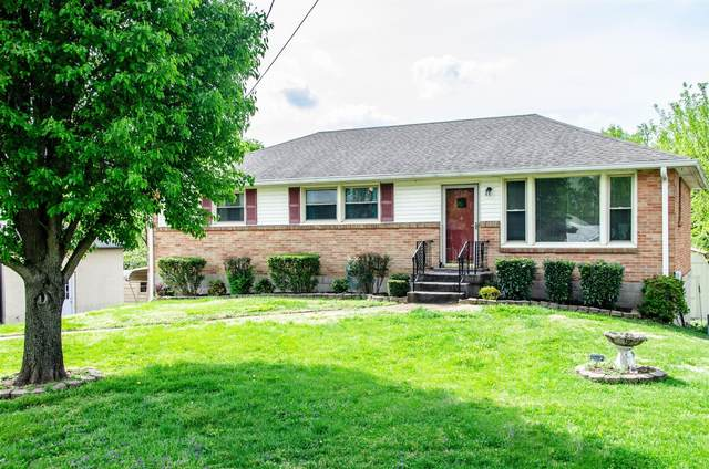 1928 Valley Park Drive, Nashville, TN 37216 (MLS #RTC2166175) :: The Helton Real Estate Group