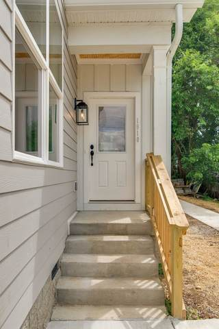 1910 16th Ave N, Nashville, TN 37208 (MLS #RTC2166176) :: The Milam Group at Fridrich & Clark Realty