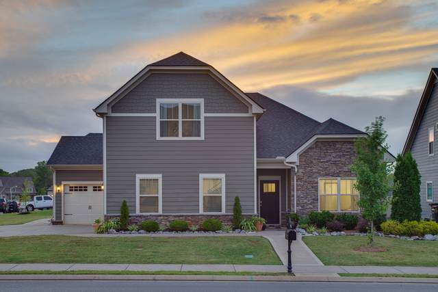 1019 Tiberius Way, Murfreesboro, TN 37128 (MLS #RTC2166179) :: John Jones Real Estate LLC