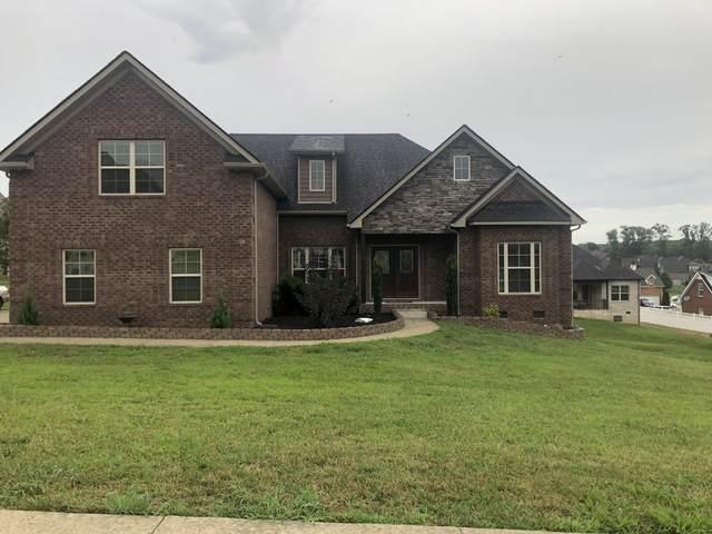 704 Burgundy Dr, Smyrna, TN 37167 (MLS #RTC2166182) :: John Jones Real Estate LLC