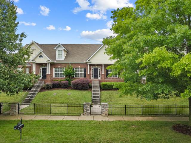 1328 Liberty Pike, Franklin, TN 37067 (MLS #RTC2166185) :: The Group Campbell powered by Five Doors Network