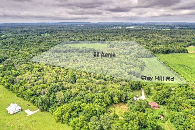 0 Clay Hill Rd, Lewisburg, TN 37091 (MLS #RTC2166219) :: CityLiving Group