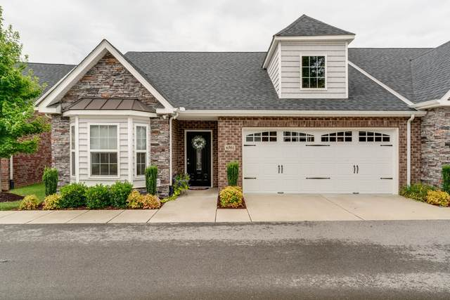 395 Devon Chase Hill #6501, Gallatin, TN 37066 (MLS #RTC2166221) :: The Group Campbell powered by Five Doors Network
