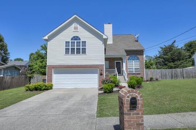 5621 Cedar Ash Xing, Antioch, TN 37013 (MLS #RTC2166223) :: Nashville on the Move