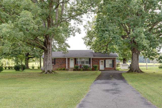 330 Ledford Mill Rd, Tullahoma, TN 37388 (MLS #RTC2166227) :: Nashville on the Move