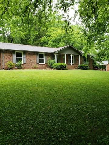 505 Utley Dr, Goodlettsville, TN 37072 (MLS #RTC2166232) :: Nashville on the Move