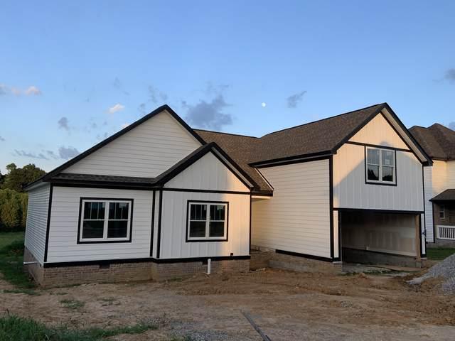 336 Brandywine Ln., Springfield, TN 37172 (MLS #RTC2166234) :: Hannah Price Team