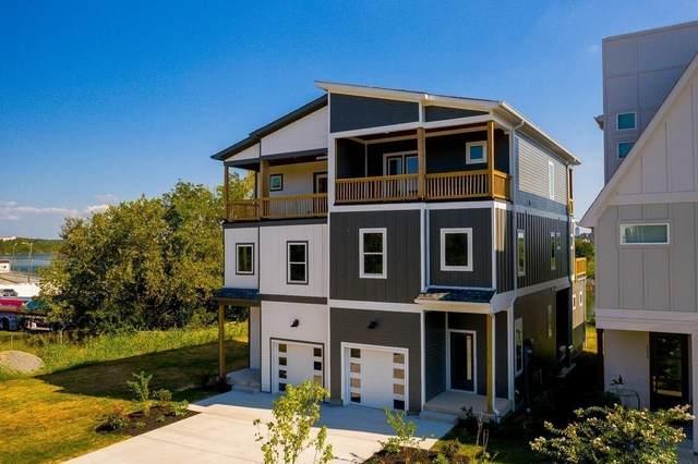 1006 Alice St, Nashville, TN 37218 (MLS #RTC2166237) :: John Jones Real Estate LLC