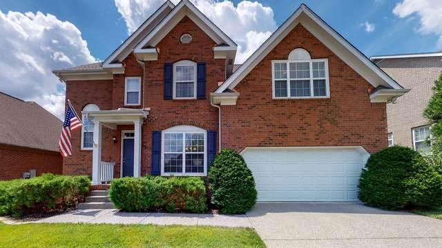 1044 Belcor Dr, Spring Hill, TN 37174 (MLS #RTC2166253) :: Team George Weeks Real Estate