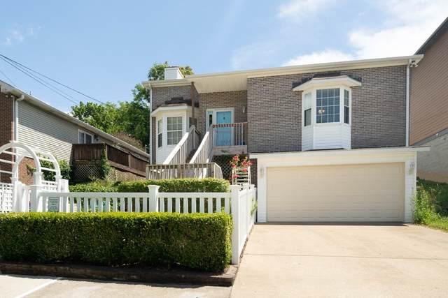 1612B Boscobel St, Nashville, TN 37206 (MLS #RTC2166256) :: Village Real Estate