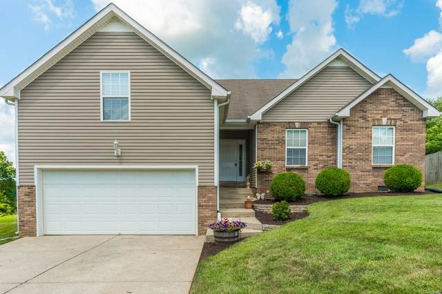 623 Chestnut Ct, Springfield, TN 37172 (MLS #RTC2166269) :: The Miles Team | Compass Tennesee, LLC