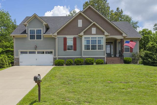 2155 Savage Creek Dr, Springfield, TN 37172 (MLS #RTC2166273) :: Nashville on the Move