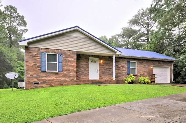 1940 Chester Harris Rd, Woodlawn, TN 37191 (MLS #RTC2166274) :: Fridrich & Clark Realty, LLC