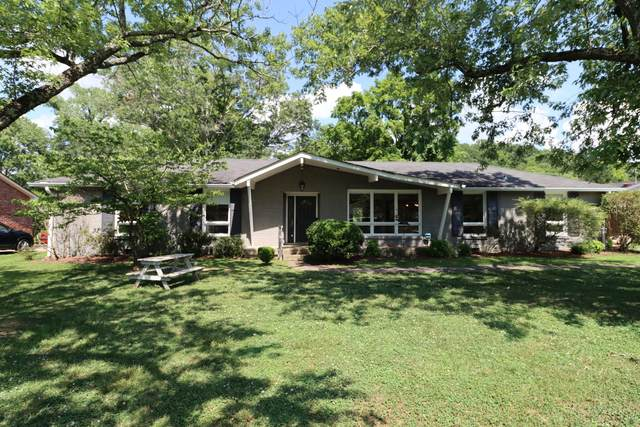 902 Neuhoff Ln, Nashville, TN 37205 (MLS #RTC2166278) :: DeSelms Real Estate