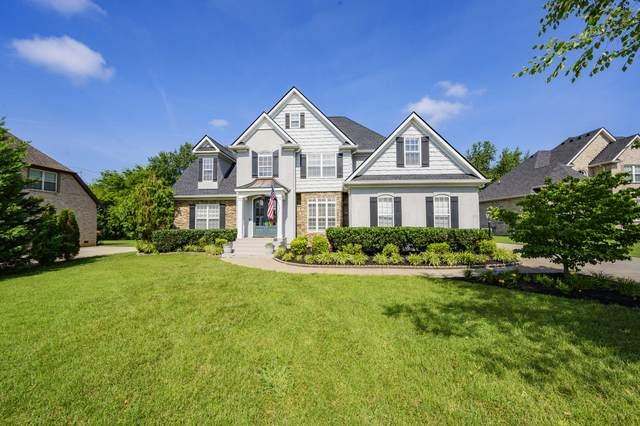 2911 Frank Robinson Dr, Murfreesboro, TN 37130 (MLS #RTC2166291) :: John Jones Real Estate LLC