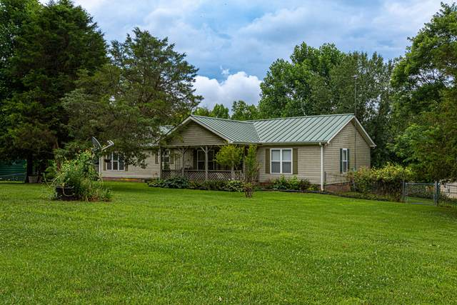 1880 Salem Rd, Minor Hill, TN 38473 (MLS #RTC2166300) :: Berkshire Hathaway HomeServices Woodmont Realty