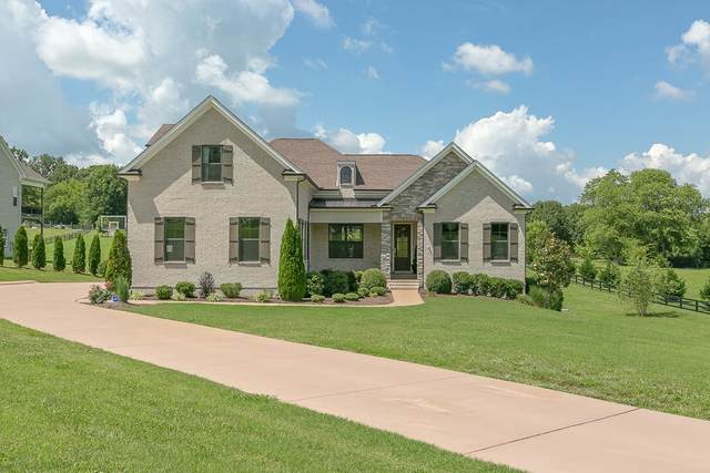 2004 Ober Brienz Ln, Franklin, TN 37064 (MLS #RTC2166303) :: Stormberg Real Estate Group