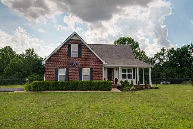 226 Johnny Ruth Ct, Murfreesboro, TN 37127 (MLS #RTC2166304) :: John Jones Real Estate LLC