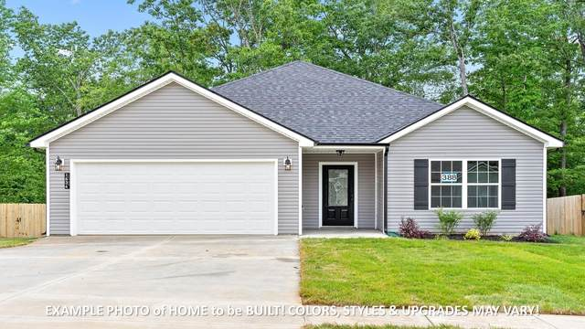 521 Fox Crossing, Clarksville, TN 37040 (MLS #RTC2166307) :: FYKES Realty Group