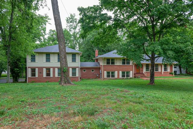 1104 Tenassee Trl, Columbia, TN 38401 (MLS #RTC2166312) :: The Milam Group at Fridrich & Clark Realty