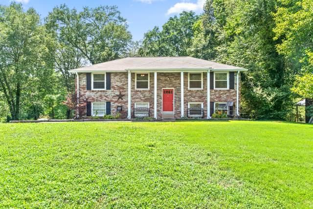 1274 Jostin Dr, Clarksville, TN 37040 (MLS #RTC2166323) :: Village Real Estate