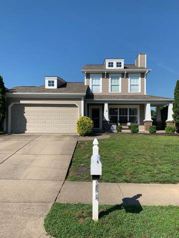 3352 Cain Harbor Dr, Nashville, TN 37214 (MLS #RTC2166326) :: John Jones Real Estate LLC