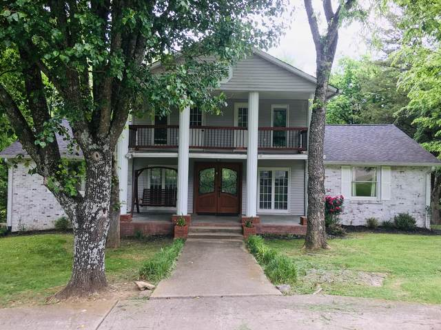 8 Elmwood Blvd, Carthage, TN 37030 (MLS #RTC2166327) :: The Miles Team | Compass Tennesee, LLC