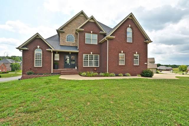 1180 Wicke Rd, Adams, TN 37010 (MLS #RTC2166328) :: Berkshire Hathaway HomeServices Woodmont Realty