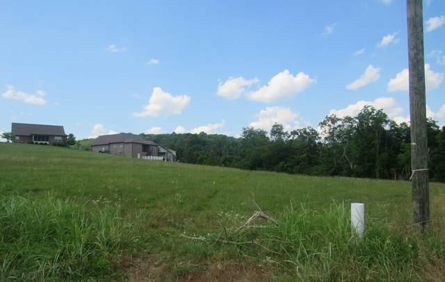 0 Mason Court, Woodbury, TN 37190 (MLS #RTC2166346) :: John Jones Real Estate LLC