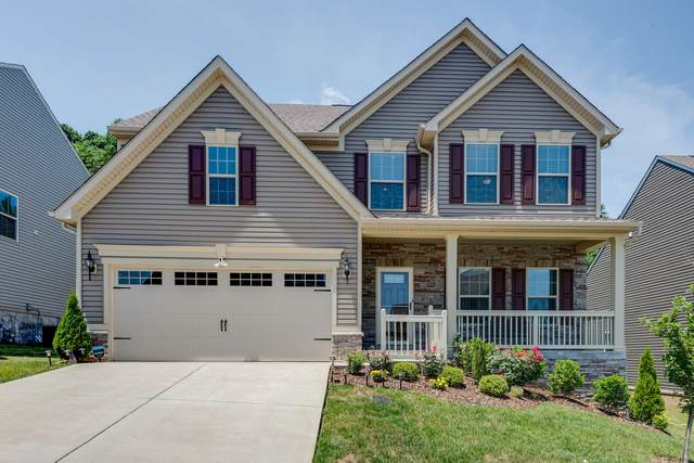973 Fairdale Ct, Nashville, TN 37221 (MLS #RTC2166347) :: CityLiving Group