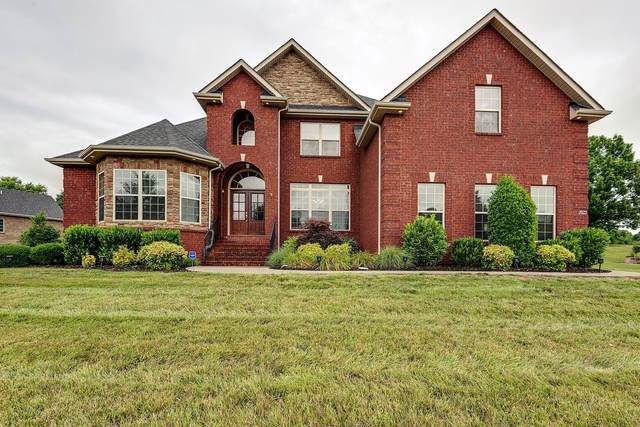 2022 Martins Bend Dr, La Vergne, TN 37086 (MLS #RTC2166352) :: Michelle Strong