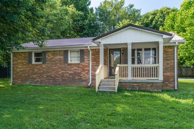 1006 Highway 52 East E, Portland, TN 37148 (MLS #RTC2166361) :: Nashville on the Move