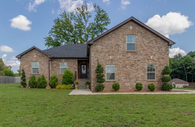 1154 Bonnie Ln, Cross Plains, TN 37049 (MLS #RTC2166362) :: Nashville on the Move