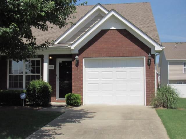 1022 Harold Lee Dr, Smyrna, TN 37167 (MLS #RTC2166364) :: John Jones Real Estate LLC