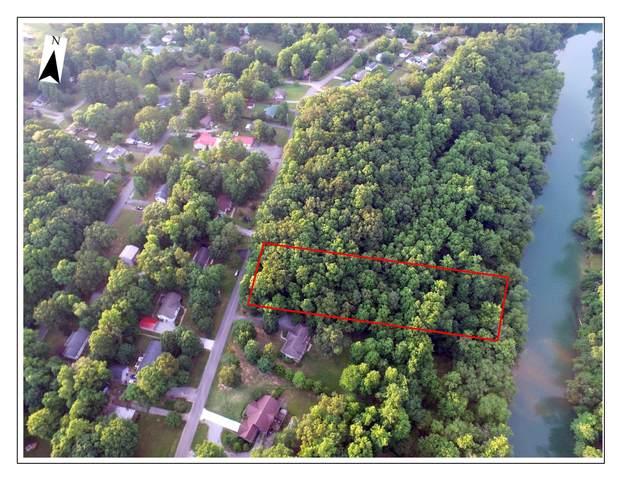 315 Bradford Road, Mc Minnville, TN 37110 (MLS #RTC2166368) :: John Jones Real Estate LLC