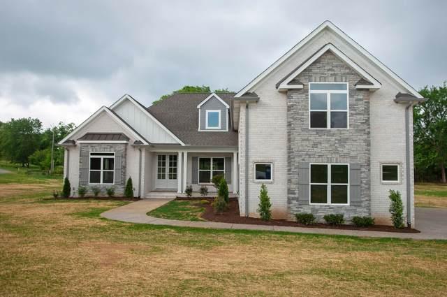 101 Kathryn Adele Ln, Mount Juliet, TN 37122 (MLS #RTC2166385) :: Village Real Estate