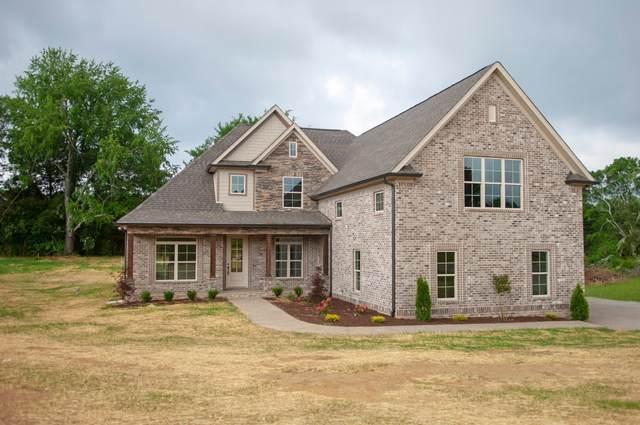 103 Kathryn Adele Ln, Mount Juliet, TN 37122 (MLS #RTC2166386) :: Village Real Estate