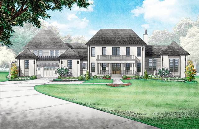 4713 Farmstead Lane, Lot 5, Franklin, TN 37064 (MLS #RTC2166387) :: The Helton Real Estate Group