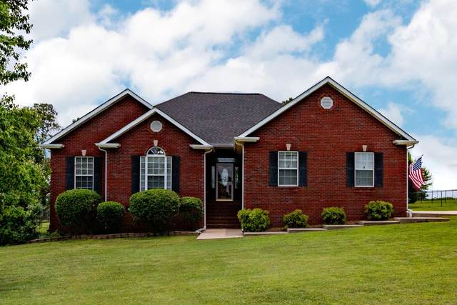 35 Eastridge Rd, Fayetteville, TN 37334 (MLS #RTC2166389) :: Village Real Estate