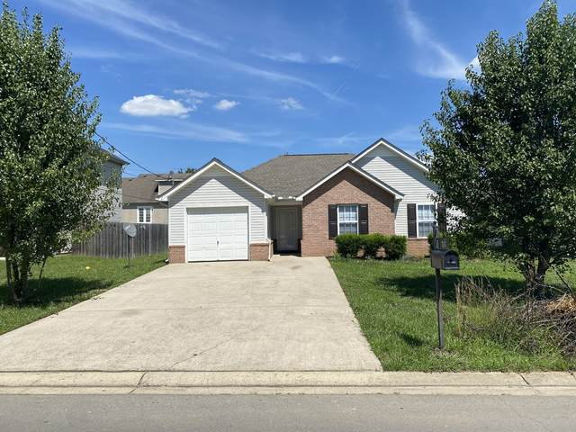713 Holland Ridge Dr, La Vergne, TN 37086 (MLS #RTC2166393) :: Michelle Strong