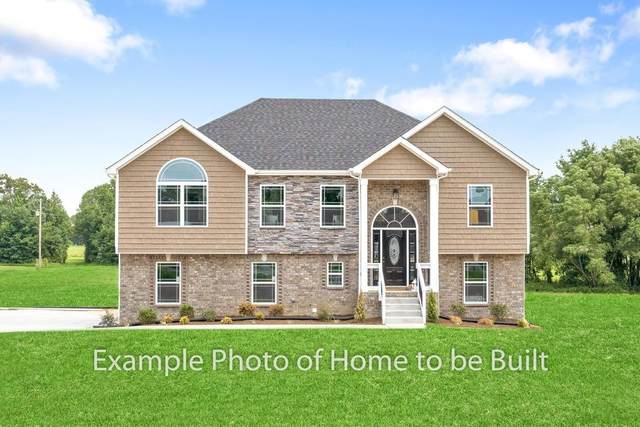 1832 Whispering Hills Trail, Clarksville, TN 37043 (MLS #RTC2166396) :: Ashley Claire Real Estate - Benchmark Realty