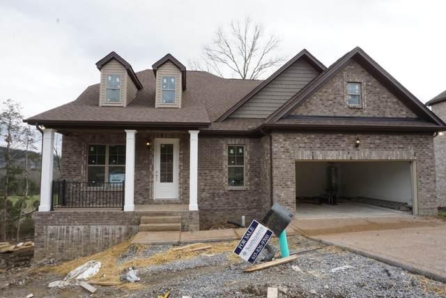 246 Crooked Creek Ln Lot 454, Hendersonville, TN 37075 (MLS #RTC2166398) :: Village Real Estate