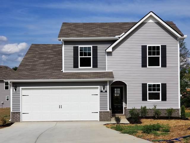 134 Kash Ct, La Vergne, TN 37086 (MLS #RTC2166411) :: Team George Weeks Real Estate