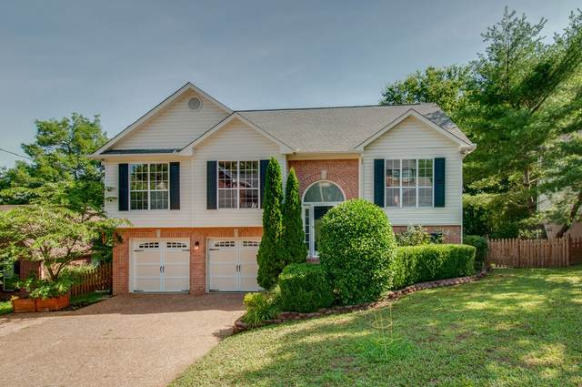 1409 Brighton Cir, Old Hickory, TN 37138 (MLS #RTC2166423) :: Michelle Strong