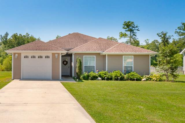421 John Mark Ct, Manchester, TN 37355 (MLS #RTC2166424) :: RE/MAX Homes And Estates