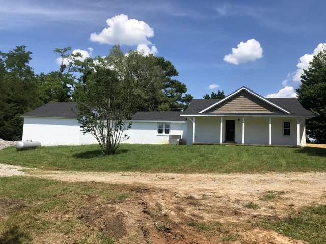 3706 Mealer Rd, Chapel Hill, TN 37034 (MLS #RTC2166428) :: Team George Weeks Real Estate