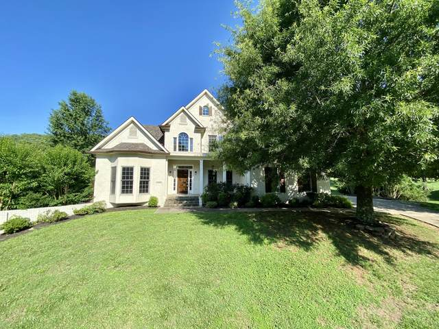 1365 Holly Tree Gap Rd, Brentwood, TN 37027 (MLS #RTC2166429) :: John Jones Real Estate LLC